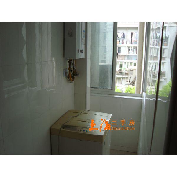 浦江东旭公寓二期二房房型