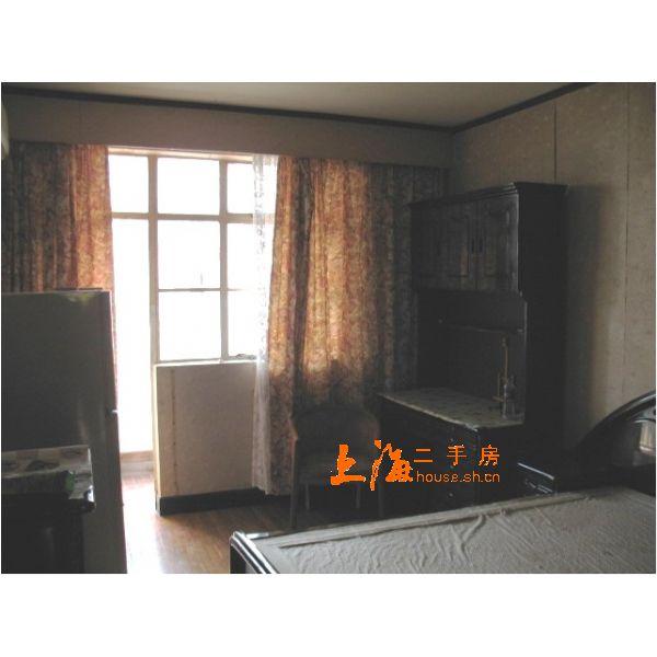 金塘小区一房房型