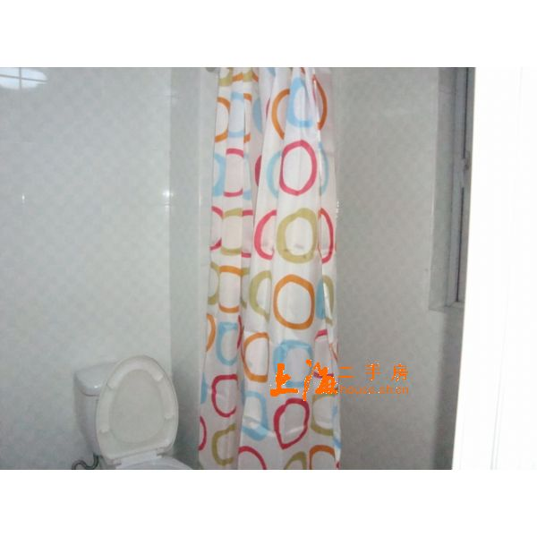 卫生间二房房型