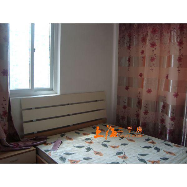 次卧二房房型
