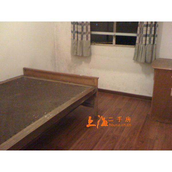 楼园小区一房房型