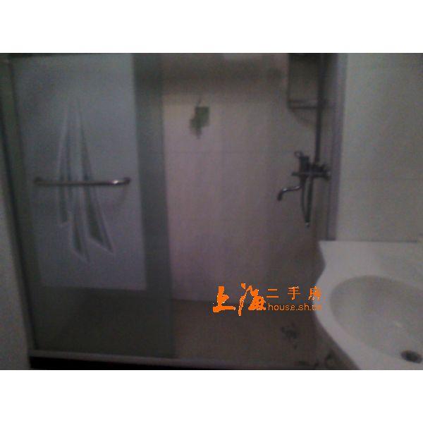 浦江东旭公寓卫生间