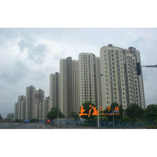 华滨家园楼盘实景