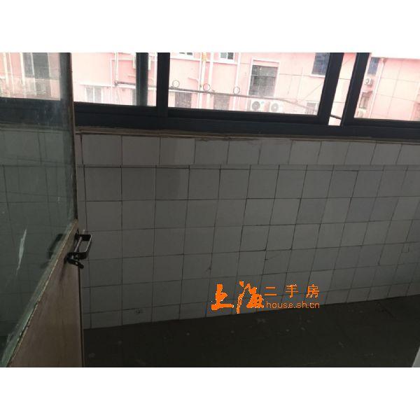 楼园小区阳台