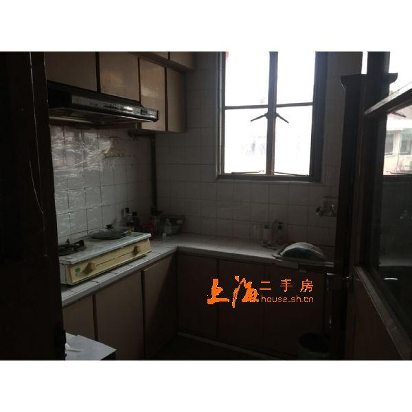 楼园小区厨房
